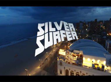 Joe Young ft. Wiz Khalifa, Max B & Alpac - Silver Surfer