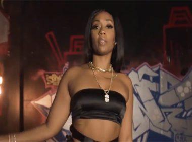 Kiara Simone - Pressure