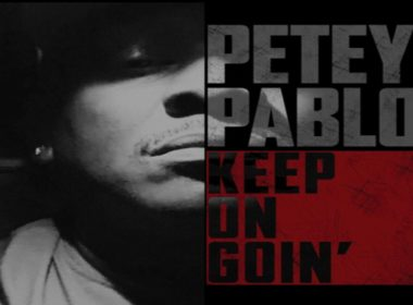 "Petey Pablo Announces First New Album In Over A Decade & Releases New Single For Title Track ""Keep On Goin"""