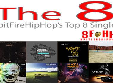Top 8 Singles: September 9 - September 15 ft. Toniii, Jurah Jahveh & M Slago & John Jigg$