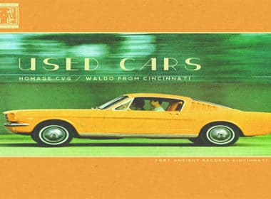 Waldo From Cincinnati & Homage CVG - Used Cars
