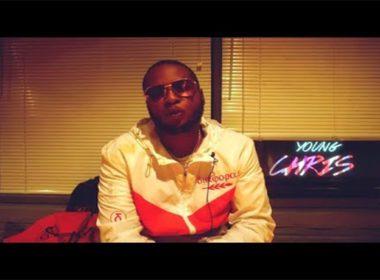 Young Chris Talks Roc-A-Fella, Success at Def Jam. JAY-Z, Lyor Cohen