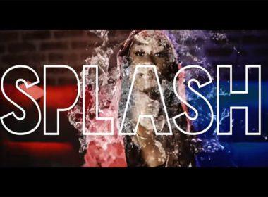 Young Lyric - Splash