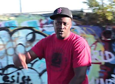 Freddie Black - It's A (W)rap