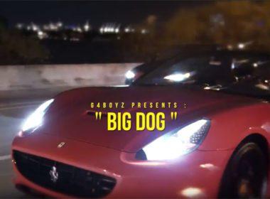 G4 Boyz - Big Dog