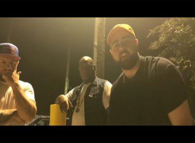 DJ Jon Doe x J57 ft. El Gant & Zo - Il Padrone