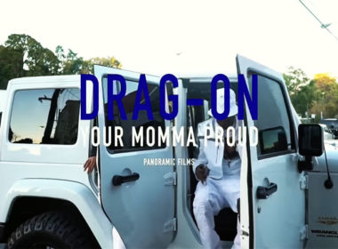 Drag-On - Your Momma Proud