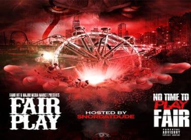 Fairplay - No Time To Play Fair