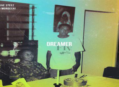 Five Steez & Mordecai ft. Shaq the MC - Dreamer
