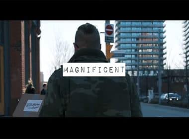 Fortunato ft. Kryple - Magnificent