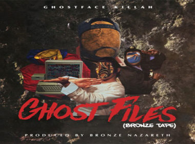 Ghostface Killah ft. Snoop Dogg, E-40 & LA The Darkman - Saigon Velour (Remix)