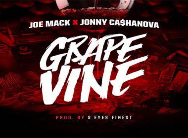 Joe Mack ft. Jonny Ca$hanova - Grape Vine