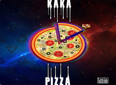 KAKA - Pizza (prod. by Hitstar)