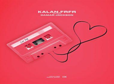 Kalan.FrFr x Damar Jackson - Love Song