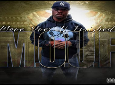 """M.O.U.F, MC hailing from Long Island, announces the release of his highly anticipated album """"Move Over U Finished."""""""
