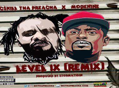 MCskill ThaPreacha ft. Modenine - Level IX (Remix)