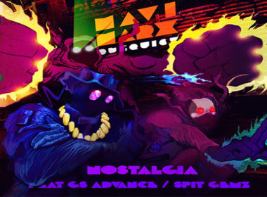 Mavi Marx & DJ Squigz ft. G.S. Advance & Spit Gemz - Nostalgia