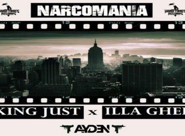 PR Dean ft. Illa Ghee & King Just - NarcoMania