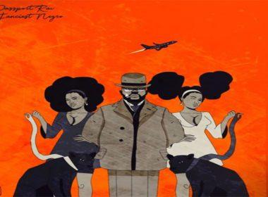 Passport Rav - Fanciest Negro