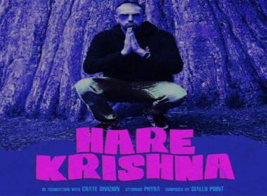 Phyba - Hare Krishna (prod. by Giallo Point)