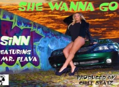 SINN x Mr Flava - She Wanna Go