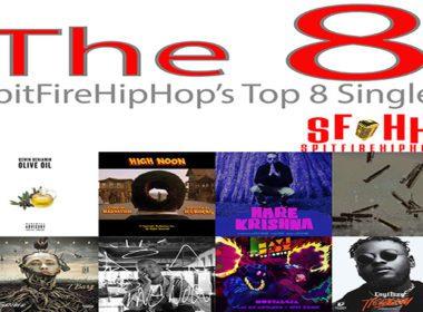 Top 8 Singles: November 11 - November 17 ft. Oswin Benjamin, Madhattan Mayor & Phyba