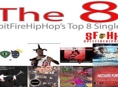 Top 8 Singles: November 4 - November 10 ft. Josiah The Gift, iKing & Recognize Ali