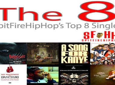 Top 8 Singles: October 28 - November 3 ft. Method Man, Rapper Big Pooh & J French