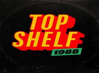"Treasure Trove Of Old Recordings From Big Daddy Kane, Biz Markie, Masta Ace, MC Lyte & More Resurface On ""Top Shelf 1988"""