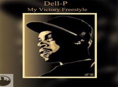 Dell-P - My Victory Freestyle (prod. by J Dilla)