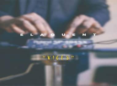Elaquent Signs Multi-Album Deal With Mello Music + Free Single