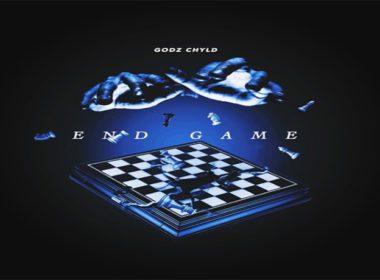 Godz Chyld - Know The Ledge