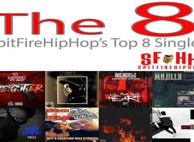 Top-8-Singles-December-23---December-29-ft.-DJ-Supa-Dave,-Dell-P-&-Rockwelz-&-Fred-The-Godson
