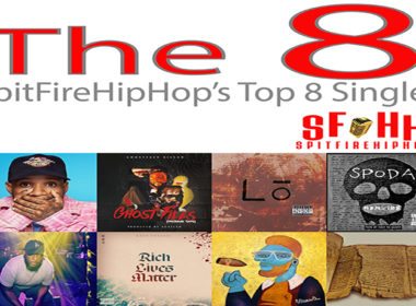 Top 8 Singles: November 25 - December 1 ft. JAG, Ghostface Killah & Charlie Chan