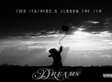 Two Feathers and Surron The 7th