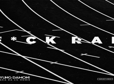 Yung Damon! - F*ck Rap (prod. by Drum Dummie)