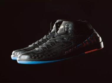 Air Jordan 2 'BHM' Represents Afro-Futurism in Sports