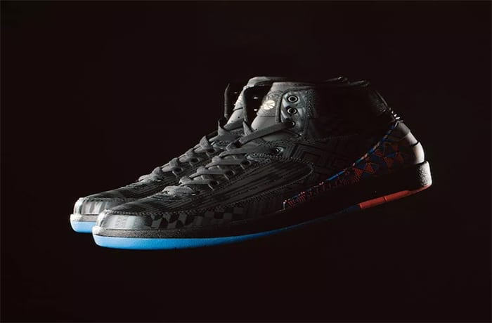 outlet store ce12a 42809 With February just around the corner and another Black History Month on the  horizon, Nike and Jordan Brand releases for the aforementioned holiday are  ...