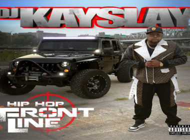 DJ Kay Slay ft. Kevin Gates - I Do This On The Regular