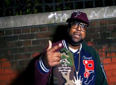 DJ Kay Slay ft. Young Buck, Uncle Murda, Don Q, Tony Yayo & Trick Trick - Danger