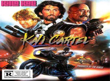 Killa Kali - Kali Cartel (prod. by The Kurse)