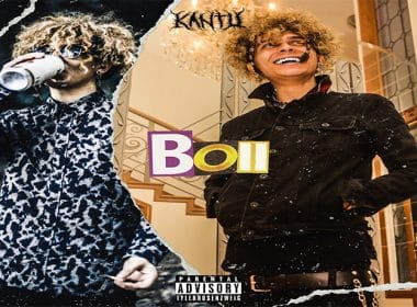 Lil Boii Kantu - Boii