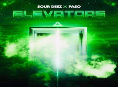Sour Deeze - Elevators
