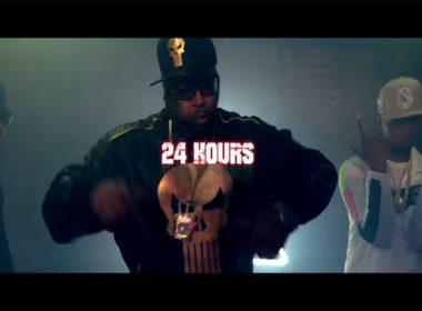 DJ Kay Slay ft. Papoose, Bun B & Saigon - 24 Hours