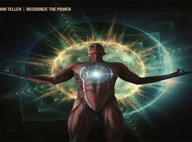 John Teller - Recognize The Power