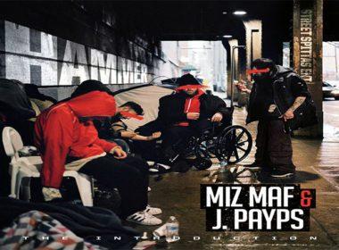 Miz MAF & J. Payps - Brainstorm