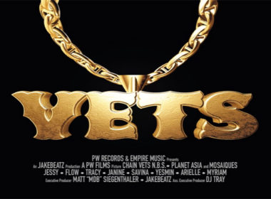 N.B.S. & Planet Asia - Chain Vets (prod. by Jakebeatz)