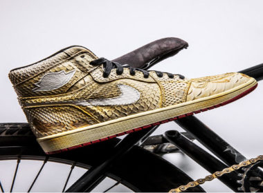 Nigel Sylvester AJ1 Undergoes Lux Operation