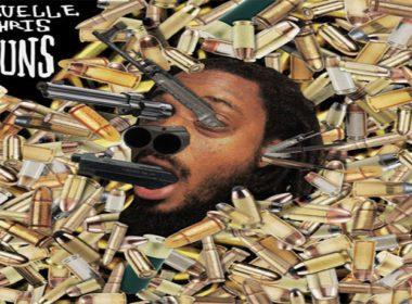 Quelle Chris Announces New LP & Release 'Guns'
