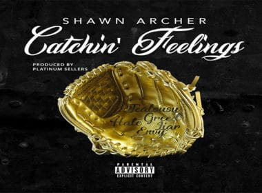 Shawn Archer - Catchin' Feelings